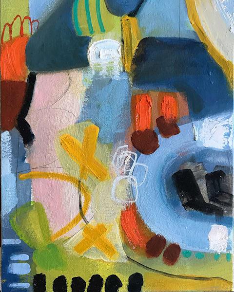 Poolside Art | Fountainhead Gallery