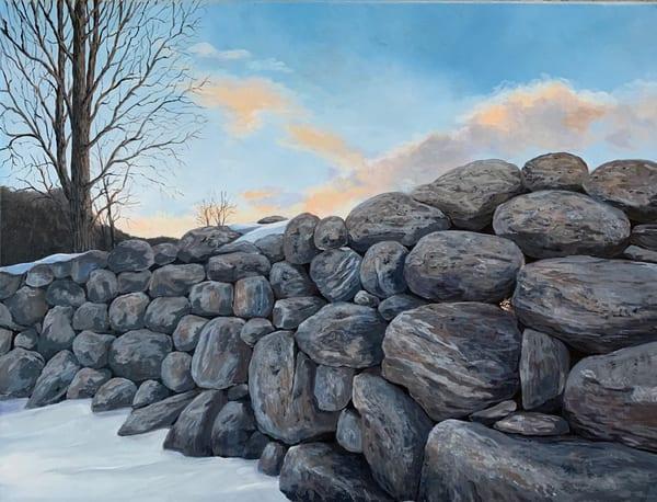 Greeting The Sun Art | Skip Marsh Art