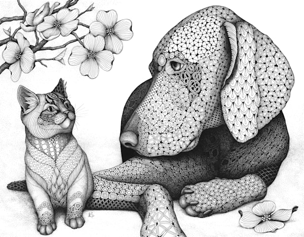 "Is This Seat Taken? | Kristin Moger ""Seriously Fun Art"""