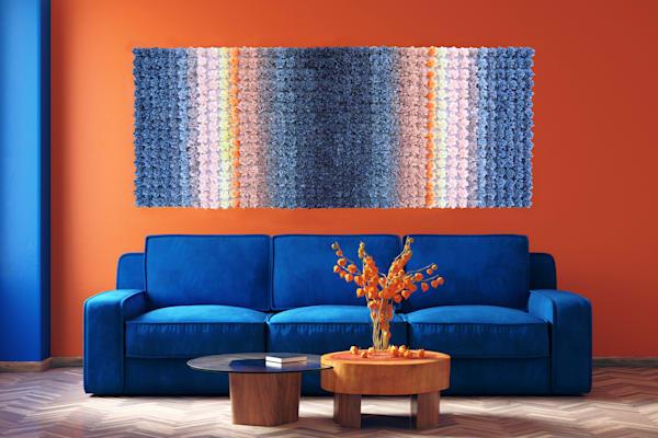 Sky + Line   3 Art | Lauren Naomi Fine Art