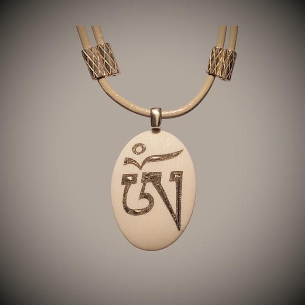 Tibetan Om   Talas Art