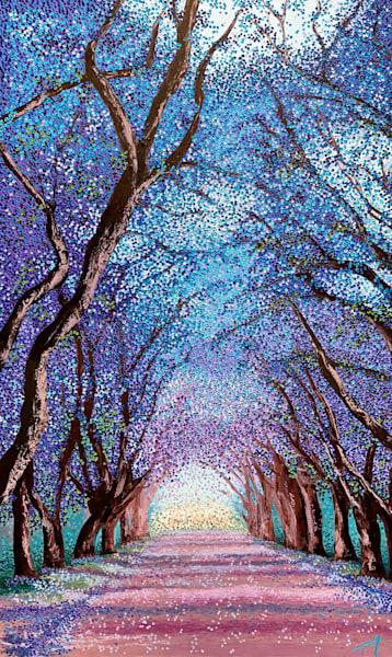 Take Me There   Original Oil Painting Art | Tessa Nicole Art