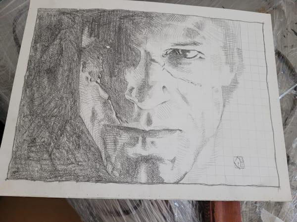 I Frankenstein   Eckhart (Marketing Art) Art | Omaha Perez Art