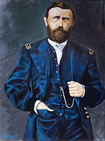 Ulysses S. Grant Art | RPAC Gallery