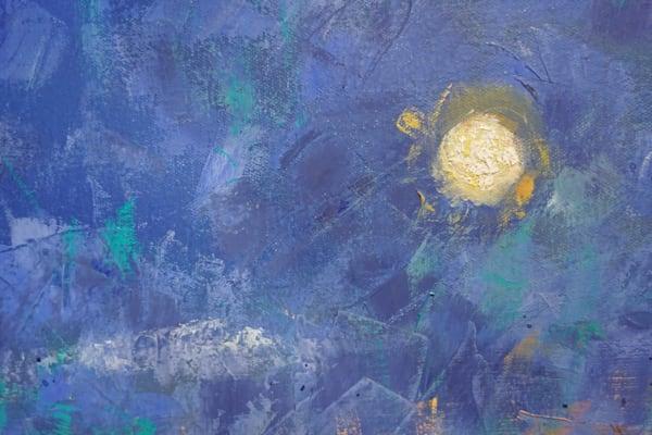 Moonshot Art | S Pominville