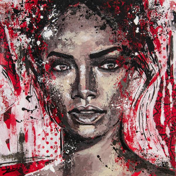 Bloody Hell Art   Zabé Arts