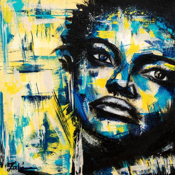 Reverie Art   Zabé Arts