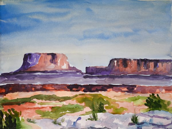 Moab Art   Drivdahl Creations