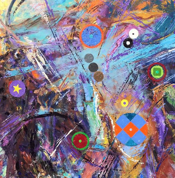 Color Wheel Art | robertorduno
