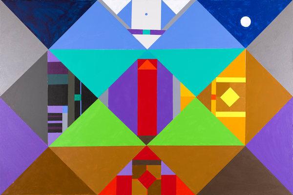Four Directions Art | robertorduno