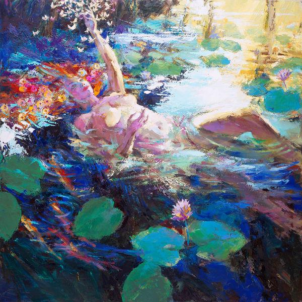 Mother Earth Art | robertorduno