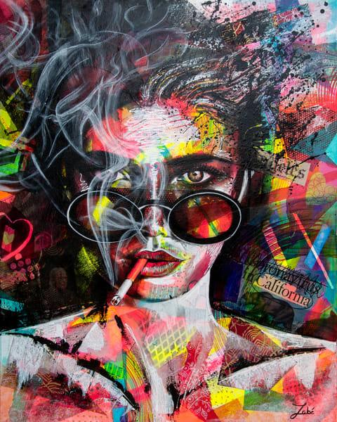 Californication Art   Zabé Arts