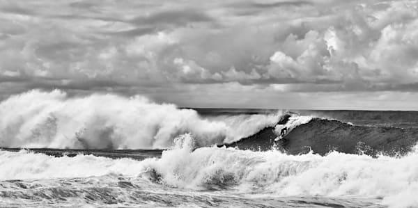 The Pipeline Glide Photography Art | Jim Grossman Photography