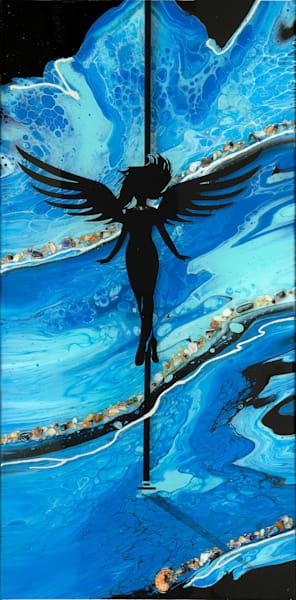 Titanic Angel Art | Breathe Art Paintings
