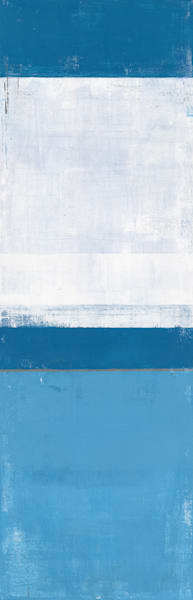 Teal Island | Canvas Art | T30 Gallery