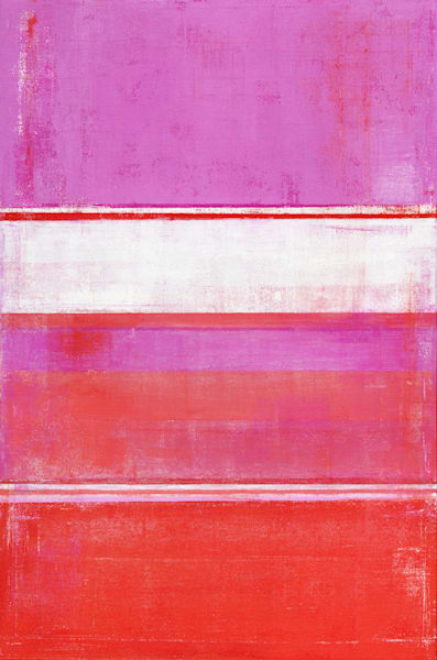 Two Layers | Canvas Art | T30 Gallery