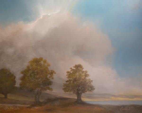 Three Trees Art | John Davis Held, LLC