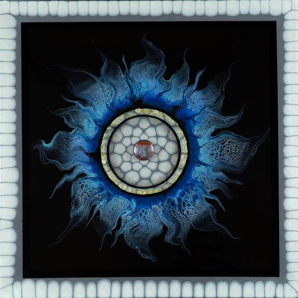 "Eos ""Greek Goddess Of The Rising Sun From The Ocean"" Art   Breathe Art Paintings"