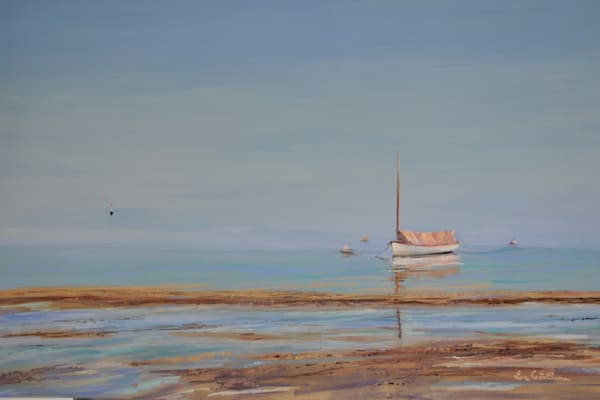 White Sails Photography Art | The Colors of Chatham