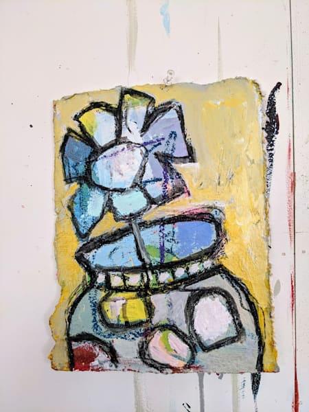 Spotty Pot Art | staciswider