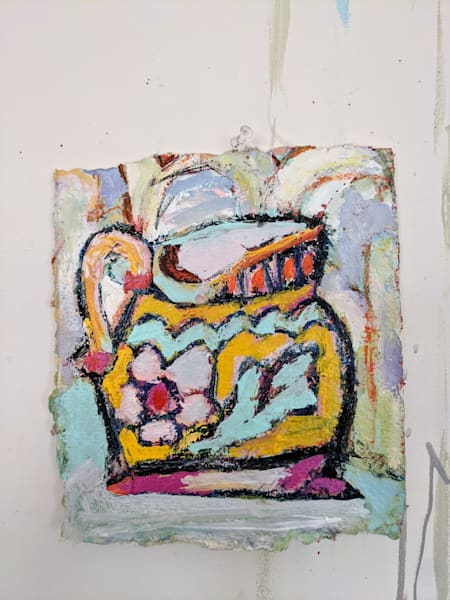 Kati's Creamer Art | staciswider