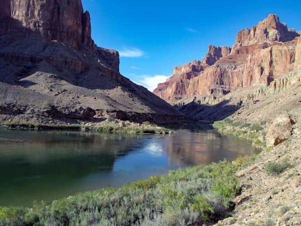 Majestic Colorado River Photography Art | Great Wildlife Photos, LLC