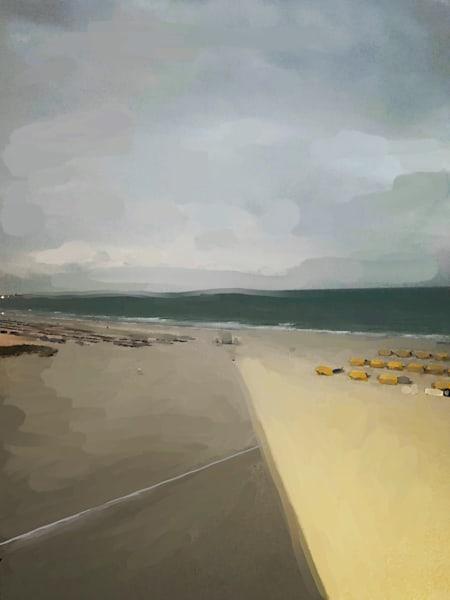 Dawn Diebenkorns St Pete's Beach Art | Peter Anderson Studio