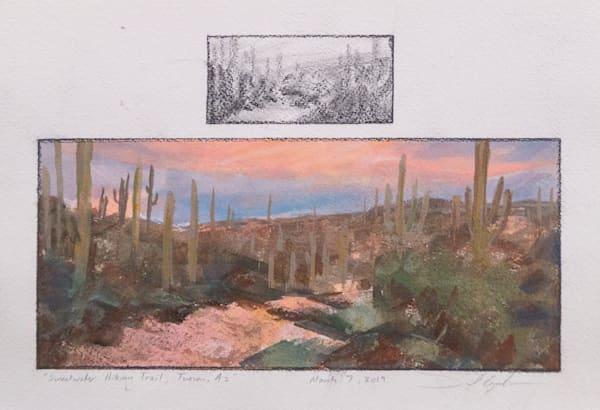Sweetwater Sunset | Danielsartwork