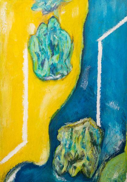 Neo Trio#2 Art | Aldo Borromei