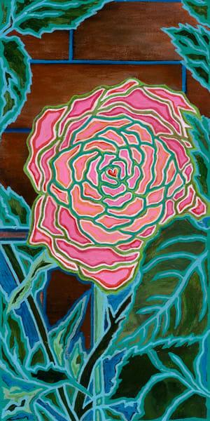 Bloom Art | Kim P. Bartholomew