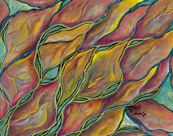 In Due Season Art | Kim P. Bartholomew