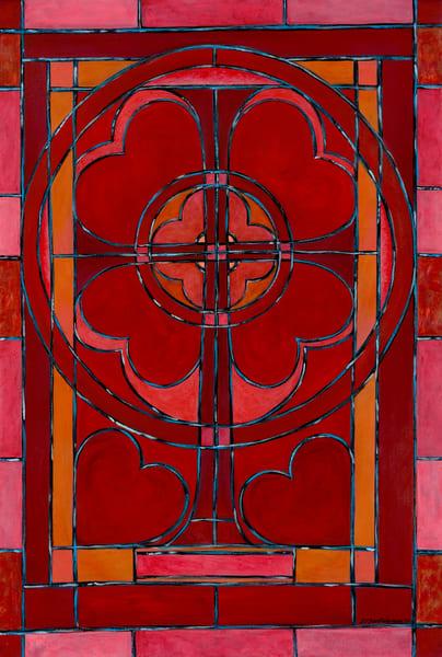 The Gospel Art | Kim P. Bartholomew