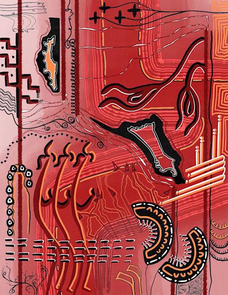Mood Swing Art | Cincy Artwork