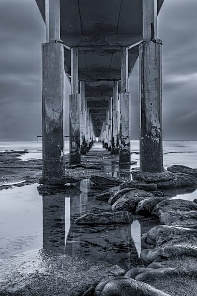 Low Tide Photography Art | Garsha18 Fine Art Photography