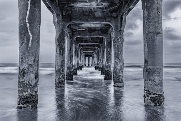 Silver Sunrise Photography Art | Garsha18 Fine Art Photography