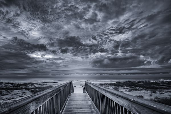 Face The Storm Photography Art | Garsha18 Fine Art Photography