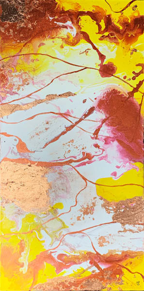 Yellow Fever Art | Michael Bruley Studio