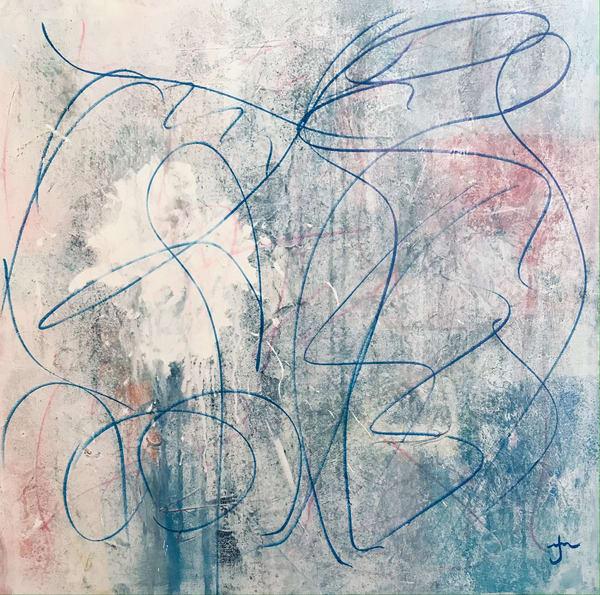 Shattered Silence Art | Jerry Hardesty Studio