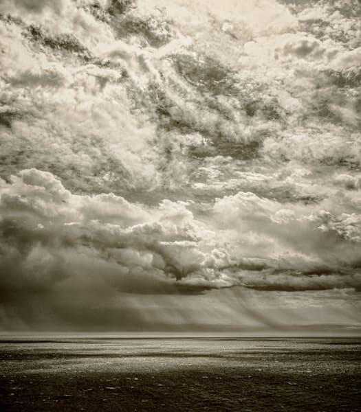 Troubled Sky, Gulf Shores, Alabama, 2021