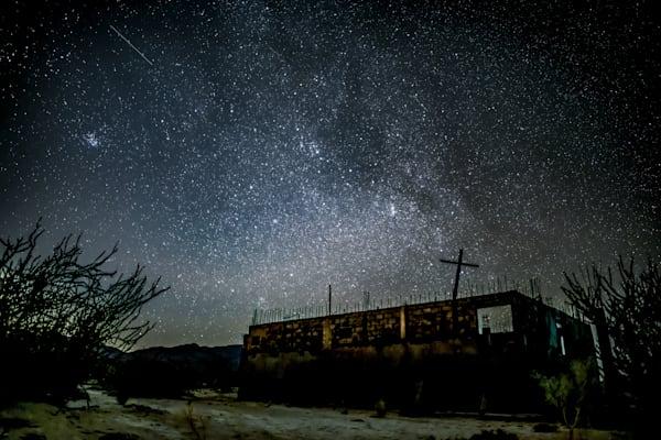 Holy Night Photography Art | Garsha18 Fine Art Photography