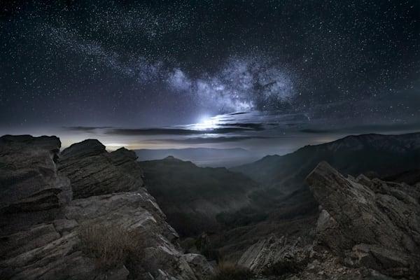 Valley Of Dreams Photography Art | Garsha18 Fine Art Photography