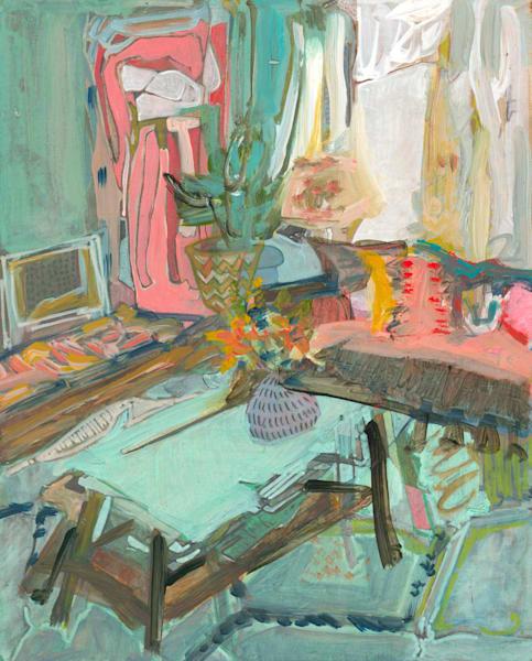 Reno, Nv No. 01 /// Sold Art | Erika Stearly, American Artist