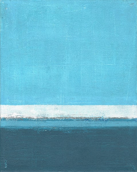 Pool Party | Canvas Art | T30 Gallery