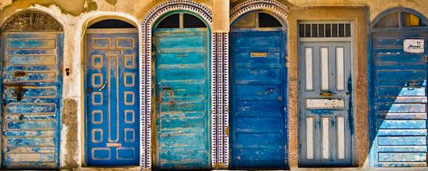 6 Doors Le Photography Art | Felice Willat Photography