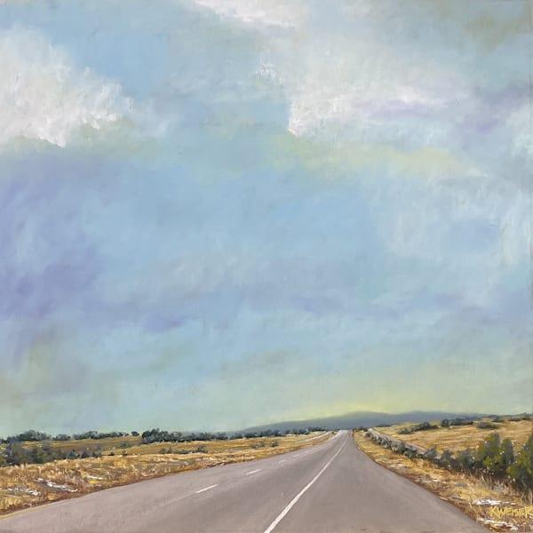 Big Sky Art | Kurt A. Weiser Fine Art