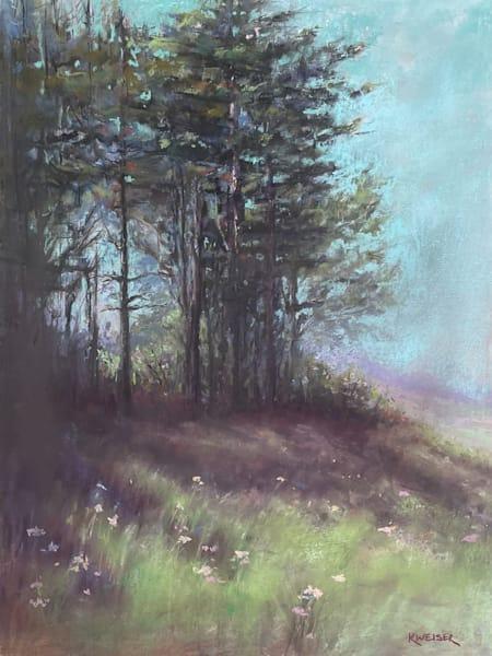 Pines Art | Kurt A. Weiser Fine Art