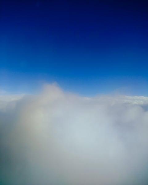 Blue Sky 2016