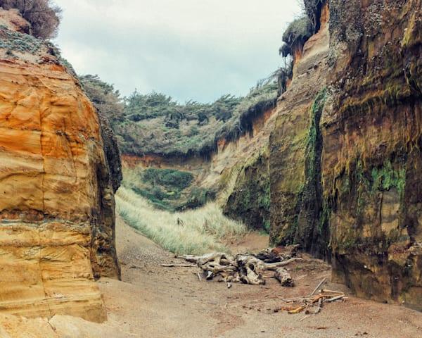Sandstone Cliffs 2015