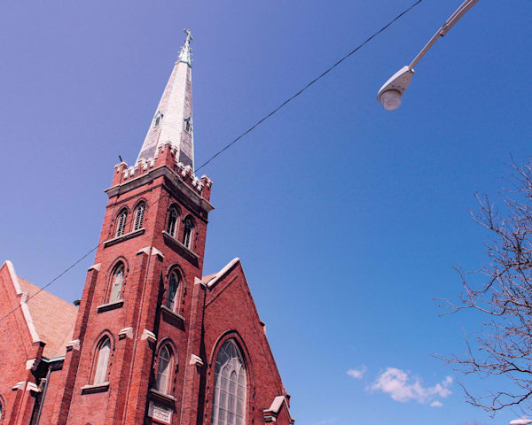 Church Light 2015