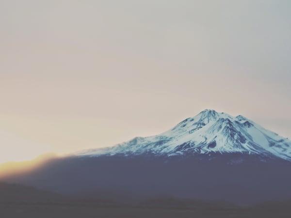 Mount Shasta 2015